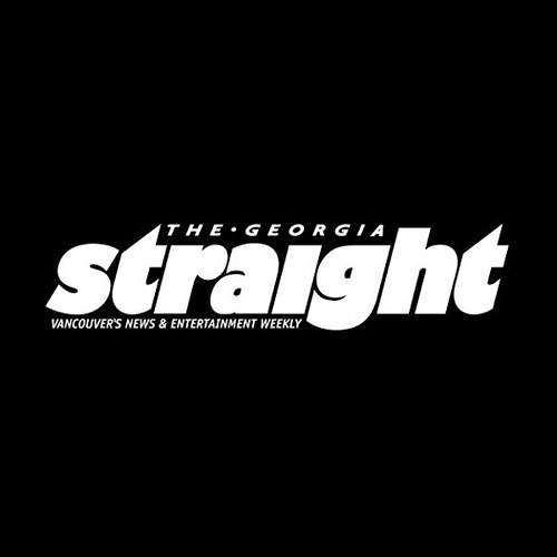 Featured: Georgia Straight